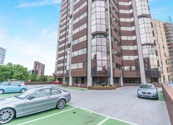 1 bed flat for sale in Metropolitan House, 1 Hagley Road, Birmingham, West Midlands B16