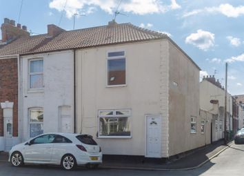 Thumbnail 3 bed end terrace house for sale in South Cliff Road, Withernsea, East Yorkshire