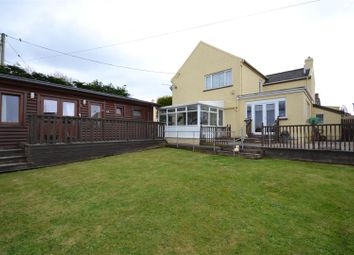 Thumbnail 5 bed detached house for sale in St. Peters Road, Johnston, Haverfordwest