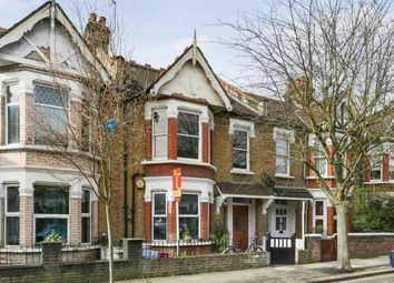 Thumbnail 2 bed flat to rent in Eynham Road, London