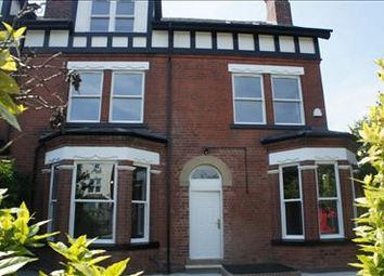 Thumbnail 1 bed flat to rent in Flat 6, Warwick House, 15 Avenue Road, Doncaster, South Yorkshire