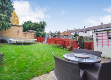 Thumbnail 2 bed flat for sale in Reedings Way, Sawbridgeworth