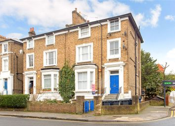 Thumbnail 2 bed flat for sale in Windsor Road, Ealing
