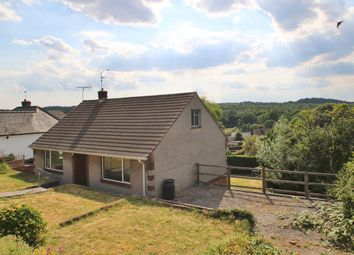Thumbnail 2 bed bungalow for sale in Victoria Street, Cinderford