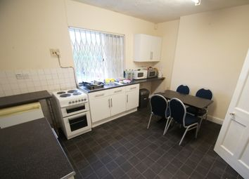 Thumbnail 5 bed flat to rent in Butts, Coventry