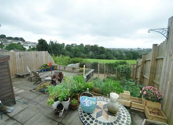 Thumbnail 4 bed terraced house to rent in Boslowick Road, Falmouth