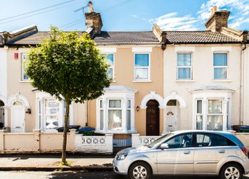 Thumbnail 3 bedroom terraced house for sale in Chichester Road, London