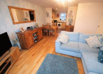 Thumbnail 2 bed flat for sale in Horseshoe Close, Colburn, Catterick Garrison