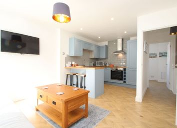 Thumbnail 3 bed flat for sale in Magdalen Court, Broadstairs