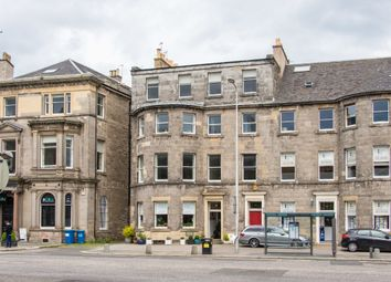 Thumbnail 1 bed flat for sale in Bernard Street, Edinburgh