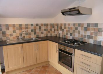 Thumbnail 1 bed property to rent in New Road, Chippenham