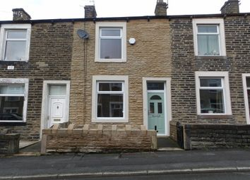Thumbnail 2 bed property to rent in Oak Street, Colne