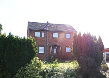 Thumbnail 3 bed end terrace house to rent in Higher Cotteylands, Tiverton
