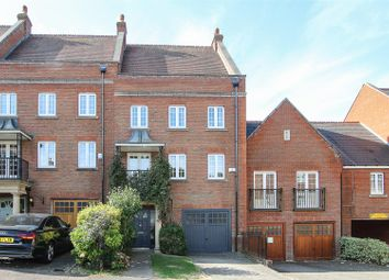 Thumbnail 4 bed property for sale in Kipling Close, Warley, Brentwood