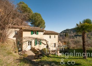 Thumbnail 3 bed country house for sale in Italy, Tuscany, Pisa, Volterra.