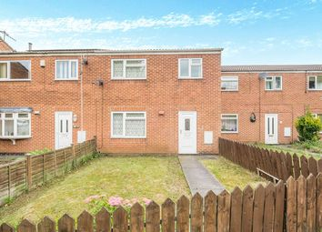 Thumbnail 3 bed property for sale in Boniface Gardens, Nottingham