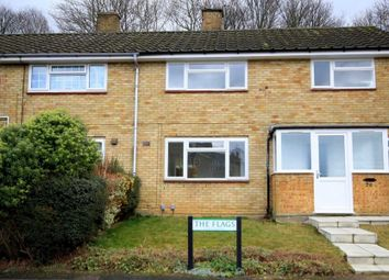Thumbnail 3 bed terraced house for sale in The Flags, Hemel Hempstead
