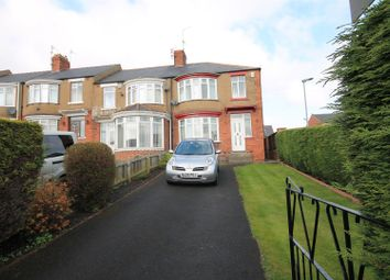 Thumbnail 3 bedroom end terrace house for sale in St. Andrews Road, Bishop Auckland
