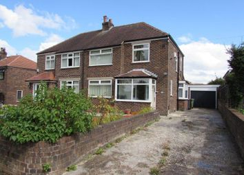 Thumbnail 3 bed semi-detached house for sale in Soughers Lane, Ashton In Makerfield, Wigan
