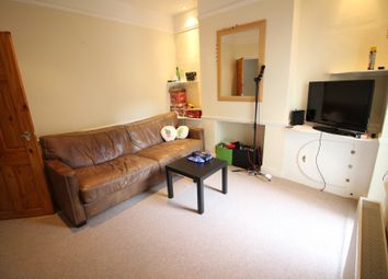Thumbnail 3 bed terraced house to rent in Hirwain Street, Cathays, Cardiff
