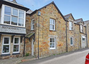 Thumbnail 2 bed cottage for sale in Church Street, Newquay