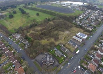 Thumbnail Land for sale in Former Chellow Grange Quarry, Haworth Road, Bradford