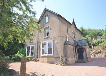 Thumbnail 2 bed flat to rent in Flat 2, 89 Graham Road, Malvern, Worcestershire