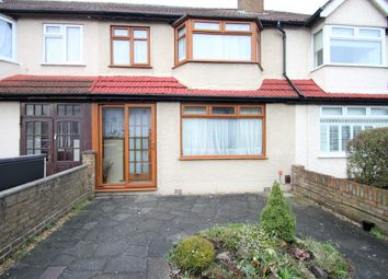 Thumbnail 4 bedroom terraced house to rent in Red Lion Road, Surbiton, Surrey