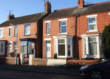 Thumbnail 3 bed semi-detached house to rent in Alexandra Road, Wrexham