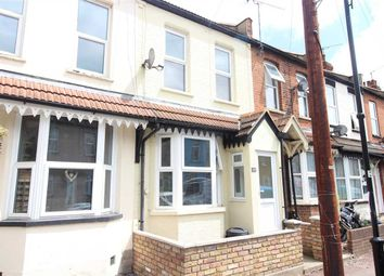 Thumbnail 2 bed terraced house for sale in The Lilacs, Vale Avenue, Southend-On-Sea