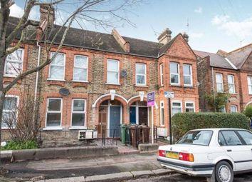 Thumbnail 2 bed flat to rent in Brettenham Road, London