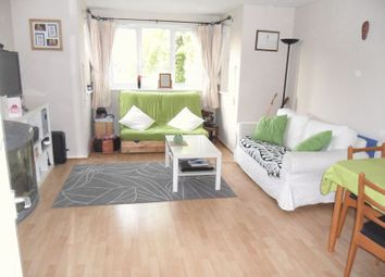 Thumbnail 2 bed flat to rent in Woodfield Close, Enfield
