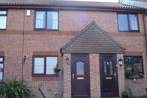 Thumbnail 2 bed terraced house to rent in Little Oxley, Leybourne