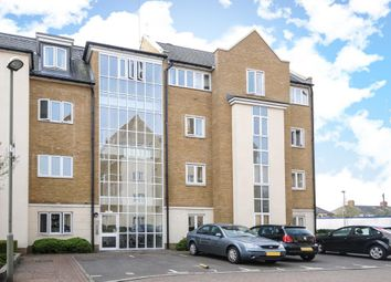 2 bed flat to rent in Reliance Way, East Oxford OX4