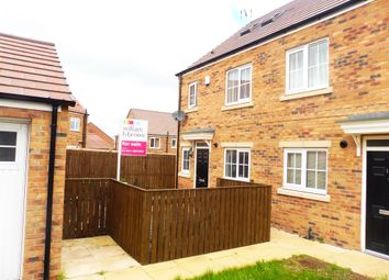 Thumbnail 3 bed semi-detached house for sale in Aspen Way, Beverley
