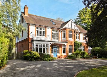 Thumbnail 7 bed detached house for sale in Horsham Road, Cranleigh, Surrey