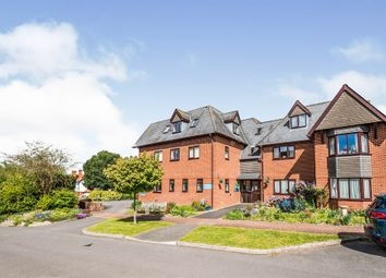 Thumbnail 2 bed flat for sale in Ashlawn Gardens, Winchester Road, Andover