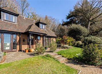 Fernden Heights, Haslemere, Surrey GU27. 2 bed end terrace house for sale