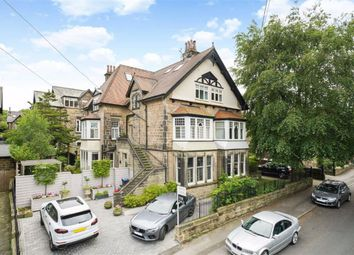 Thumbnail 4 bed flat for sale in Alderson Road, Harrogate, North Yorkshire