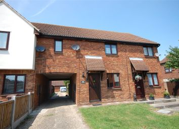 Thumbnail 3 bed terraced house for sale in Merton Place, South Woodham Ferrers, Essex