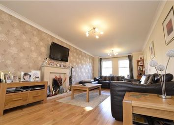 Thumbnail 4 bed detached house to rent in Bury Hill View, Downend, Bristol
