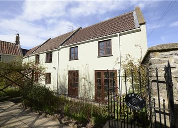 Thumbnail 2 bed semi-detached house for sale in Harts Lane, Hallatrow, Bristol