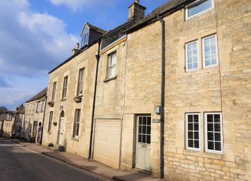 Thumbnail 3 bed terraced house to rent in Tetbury Street, Stroud