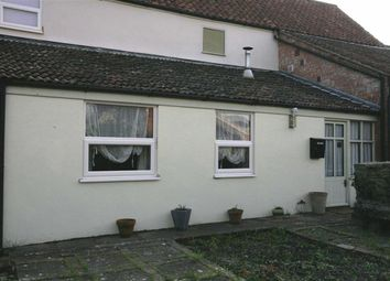 Thumbnail 1 bed barn conversion to rent in Pack Horse Farm, Mark, Mark