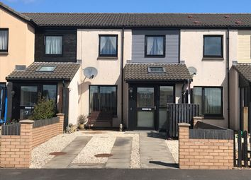 Thumbnail 3 bed terraced house for sale in Erskine Place, Chirnside