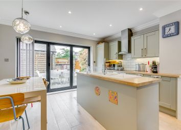 Thumbnail 2 bed end terrace house for sale in Brondesbury Road, London