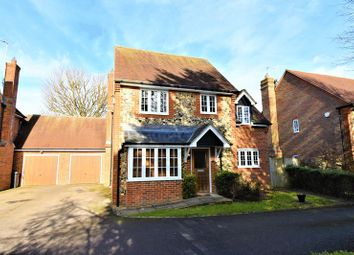 4 bed detached house for sale in Timpson Court, Great Kingshill, High Wycombe HP15
