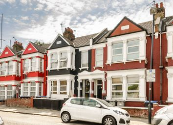 Thumbnail 7 bedroom terraced house for sale in Rockhall Road, Cricklewood