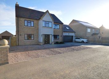 Thumbnail 5 bedroom property to rent in Whitecross, Coates Road, Eastrea, Whittlesey, Peterborough