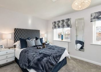 "3 bed terraced house for sale in ""The Balmoral"" at Hersham Road, Hersham KT12"